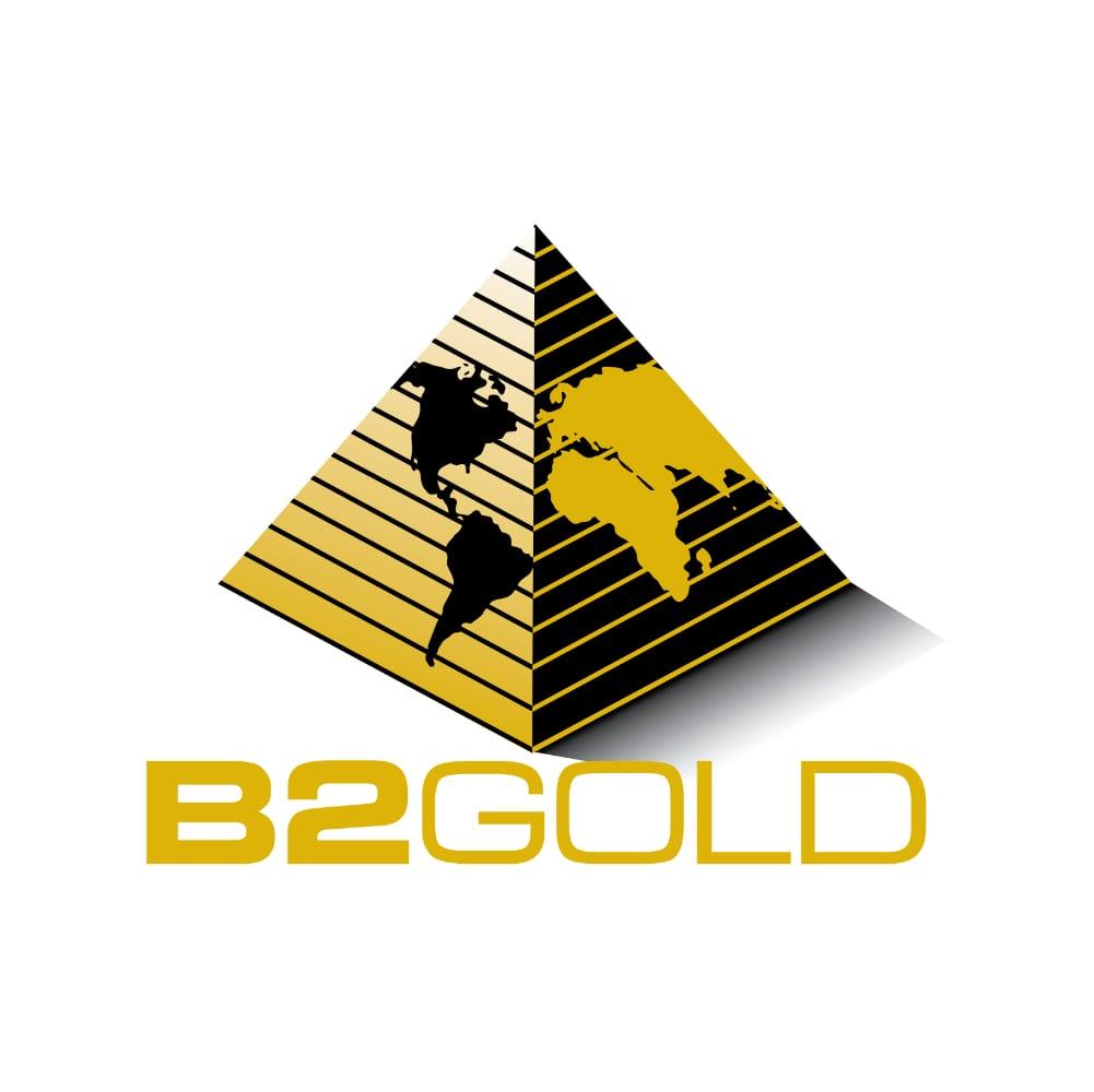B2Gold Mine