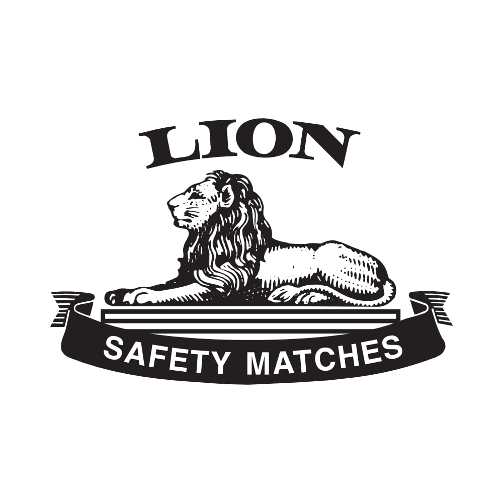 Lion Safety Matches