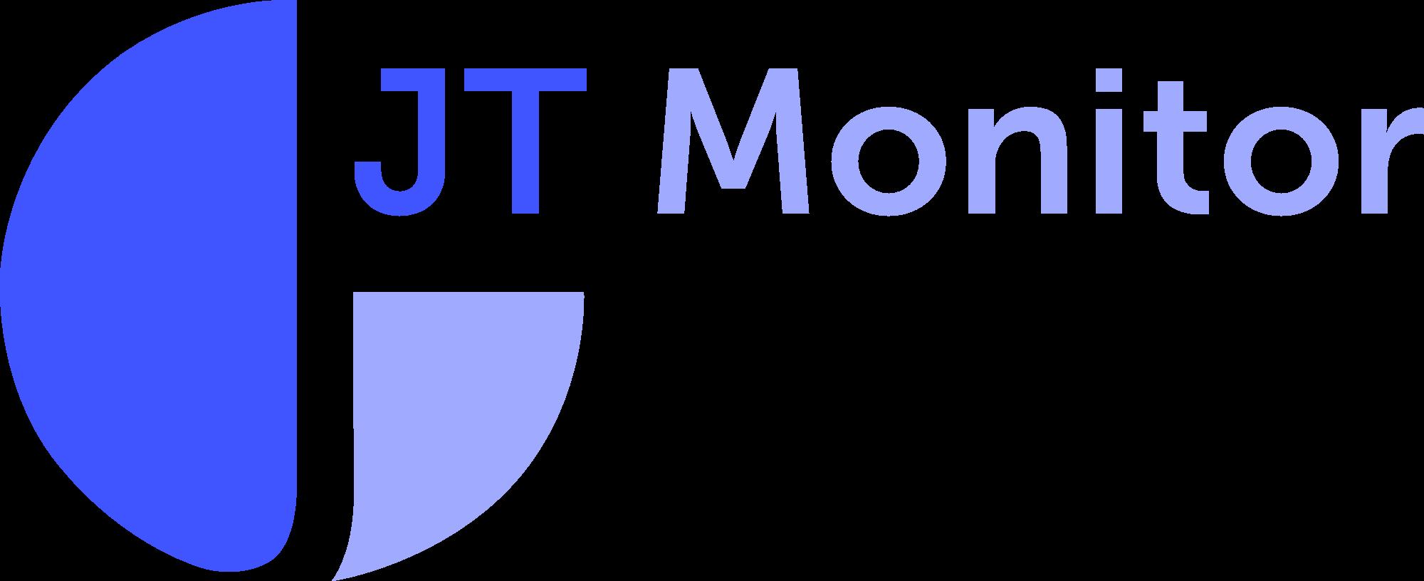 JT Monitor Logo