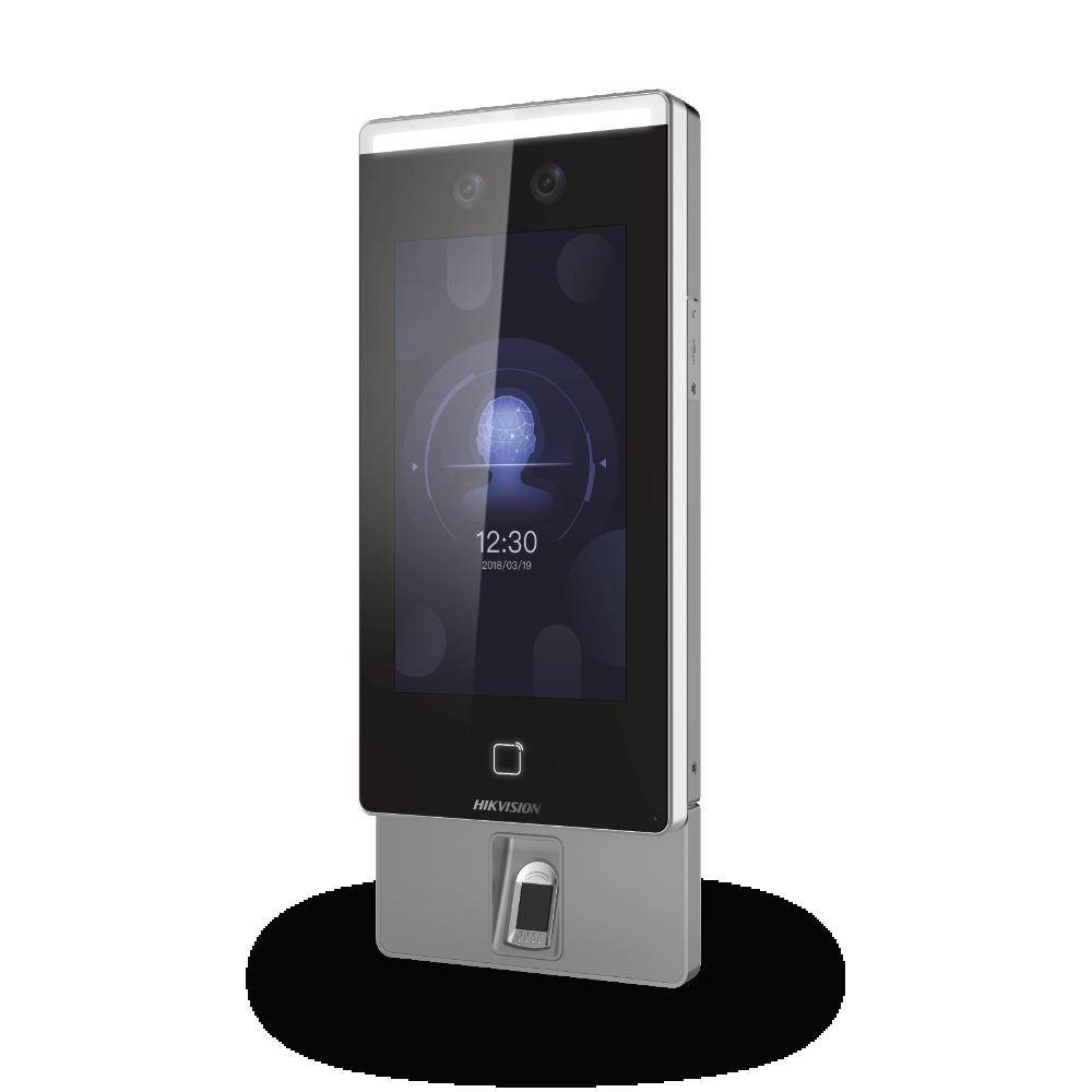 HikVision DS K1T671MF